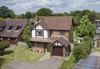 Squirrel Lodge Detached house for sale