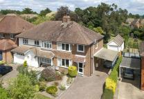 3 bedroom semi detached home for sale in 9 Craythorne, Tenterden...
