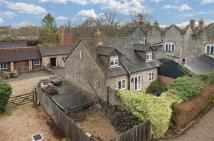3 bed Link Detached House in The Carriage House...
