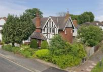 Priestlands Park Road Detached property for sale