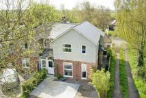 3 bed semi detached house in 1 West Undercliff, RYE...