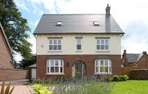 5 bedroom new house for sale in Covert Lane, Scraptoft...
