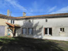 3 bed Character Property in Poitou-Charentes...