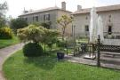 8 bed house for sale in Poitou-Charentes...