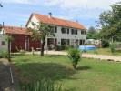 Character Property in Poitou-Charentes, Vienne...