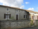 1 bedroom Character Property in Poitou-Charentes...