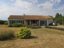 3 bedroom Detached property in Poitou-Charentes...