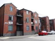 Salisbury Street Flat to rent
