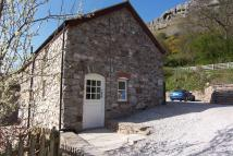 Cottage to rent in Dinbren, Llangollen, LL20