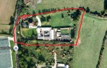 property for sale in Patches Farm, Galley Hill, Waltham Abbey, Essex, EN9