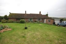 Detached property in Hill Farm Bungalow...