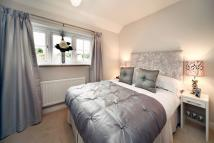 2 bed new property for sale in Butts Road...