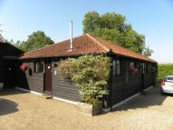 1 bedroom Barn Conversion in East End Land...