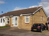Semi-Detached Bungalow in Gardeners Road, Debenham