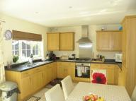 Detached property for sale in Osprey Drive, Stowmarket