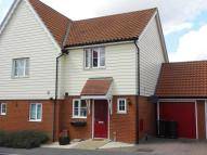 Starling Way semi detached property for sale