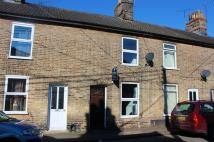 Terraced house to rent in Bond Street, Stowmarket