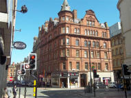 property to rent in Century Buildings, North John Street,
