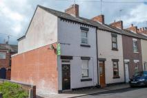2 bedroom End of Terrace property for sale in Tomkinson Street, Chester