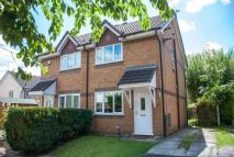 2 bedroom semi detached property in Melkridge Close, Hoole...