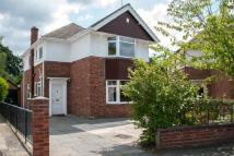 Detached house for sale in Woodlands Drive, Chester