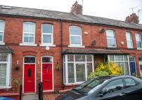 2 bed Terraced property in Clare Avenue, Hoole...