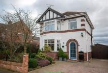 Detached home in Park Drive South, Hoole...