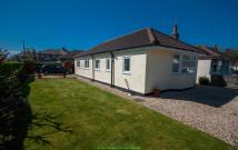 Detached Bungalow for sale in Oakfield Avenue, Upton...