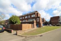 Ground Flat for sale in Copperfield Mews, London...