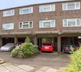 Town House for sale in Clover Close, London, E11