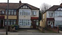3 bedroom semi detached home for sale in Larkswood Road, London...