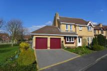 4 bedroom Detached home for sale in Grenadier Drive...