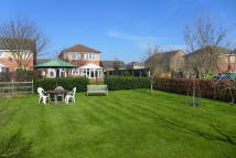 4 bed Detached property in Hird Avenue, Bedale