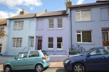 Arnold Street Terraced property to rent
