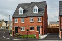 3 bedroom new development for sale in Cutsyke Avenue, Cutsyke...