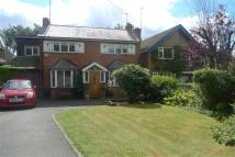 Cottage for sale in Lea Green Lane, Wythall