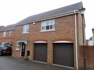 2 bed Terraced property in Wadbarn, Dickens Heath