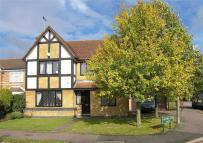 Detached home for sale in Rothwell Drive, Solihull