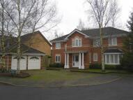 Detached property for sale in Althorpe Drive, Dorridge