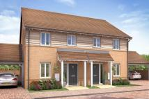 3 bedroom new house in Porchester Close...