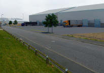 property to rent in Phase 2 Onward Park Phoenix Avenue Green Lane Industrial Estate Featherstone WF7 6EP