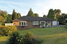 Kingswood Detached Bungalow for sale