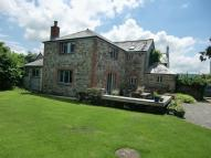 4 bedroom Detached property in Stoke Climsland...