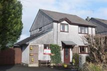 Detached property for sale in Arimoor Gardens Tavistock