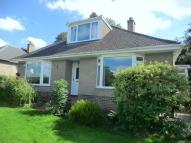 Detached Bungalow for sale in Westmoor Park Tavistock