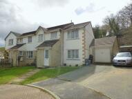 4 bedroom semi detached property in Tavistock