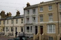 1 bedroom Ground Flat to rent in Whitstable Road...