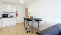 West Park Place Studio flat