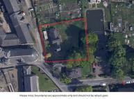 Highfields Road Plot for sale