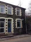 semi detached house to rent in Pontypridd...